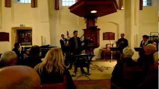 Carel Kraayenhof Tango on bandoneon - Invierno porteño