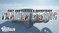 furious 8 soundtrack download