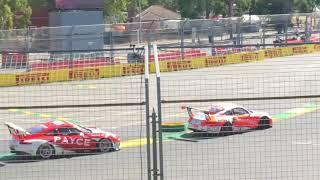 フォーミュラ1開幕戦 (パート2)(メルボルン・アルバートパーク)Melbourne Grand Prix (part2)