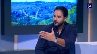مراد القاضي - خطوات حل الخلافات الشخصية والنزاعات الداخلية
