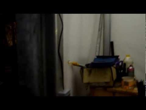 50w led fluter test aussenbeleuchtung strahler neutralwei. Black Bedroom Furniture Sets. Home Design Ideas