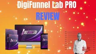 Digi Funnel Lab Review