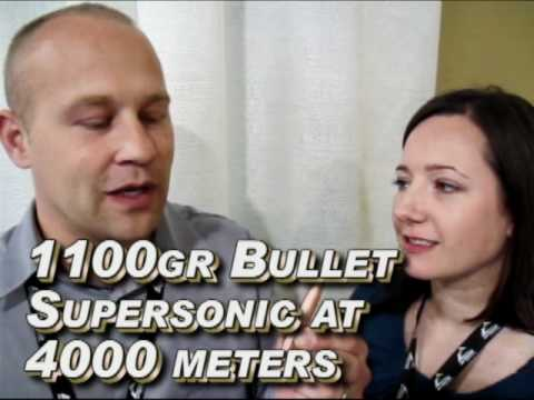 GS Custom Bullets -- Solid Bullets from South Africa