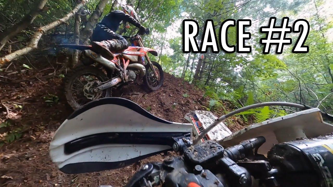 2021 Tough Like RORR - Saturday Race #2