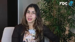 PCBM - Depoimento Profª. Lívia Barakat
