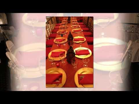 De Versailles Catering and Ballroom's  In Hialeah