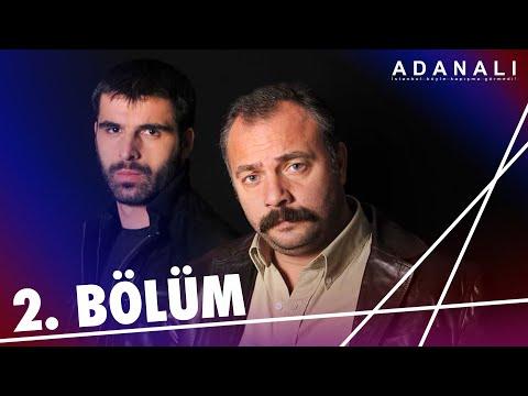 Adanalı Özel Kısa Bölümler 17из YouTube · Длительность: 33 мин50 с