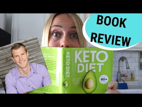 Dr. Axe Keto Diet Book Review [BY A NUTRITIONIST]