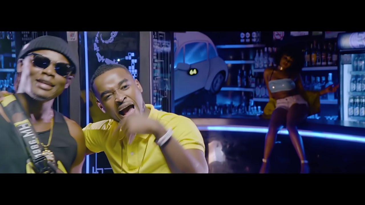 Download Sudi Boy ft Arrow Bwoy  ~ Nalo / Twendenalo  (Official video ) SMS Skiza 7479687 send to 811