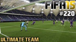 FIFA 15 ULTIMATE TEAM #220: FIFA 16 & Kampfgeist «» Let