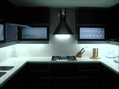 cocina integral led YouTube