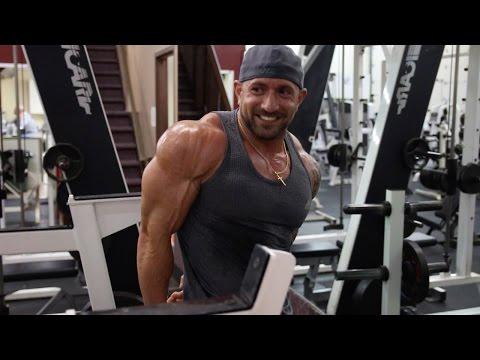Road to Easterns Week 6 - Bodyworx Gym Paterson NJ