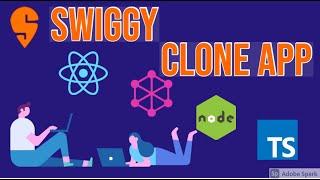 Swiggy Clone App Full Stack