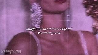Selena Gomez - Cut You Off (Türkçe Çeviri)