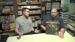 Miami Dice - Episode 37 - Ninja
