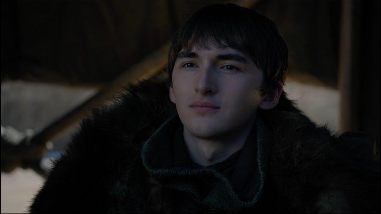 Download Game of Thrones Season 8 Finale - Tyrion picks Bran as King