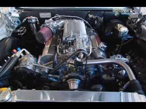 Из грязи в князи Christine Camaro Chevrolet Camaro`69