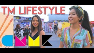 TM Lifestyle : CMYK Event | Tropic Monsters TV