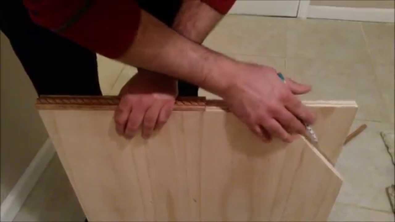 Comment Fabriquer Un Sedari Marocain moroccan sofa (sedari part 4)