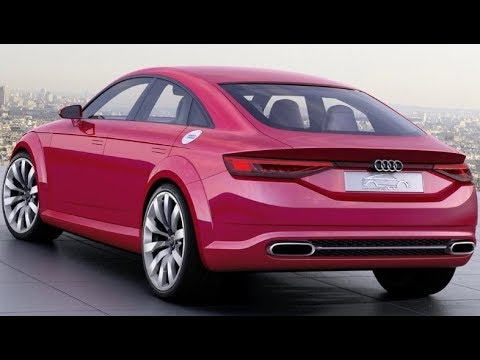 2020 audi a3 the all new model youtube. Black Bedroom Furniture Sets. Home Design Ideas