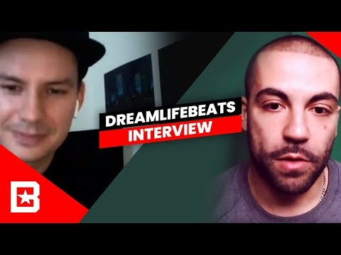 DJ Pain 1 Talks To DreamLifeBeats About Selling Beats Online + Working With Kevin Gates
