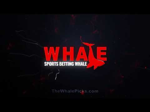 Here's How the Sports Betting Whale Won $60,000 in 4 Days of Betting on Sports + Picks Today