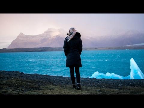A walk around Iceland