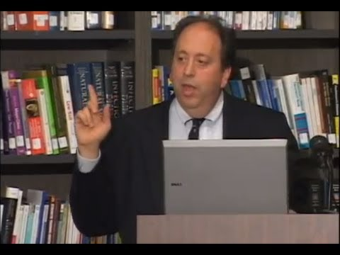 Stanford Nephrologist, Dr. Glenn Chertow, Discusses High Blood Pressure