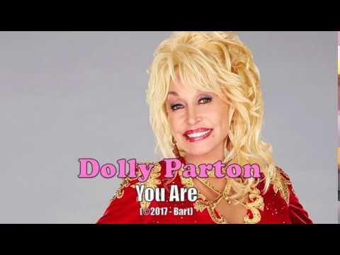 Dolly Parton - You Are (Karaoke)