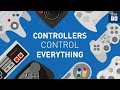 Controllers Control Everything | Game Maker