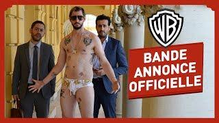 Budapest - Bande Annonce Officielle - Manu Payet / Jonathan Cohen / Monsieur Poulpe
