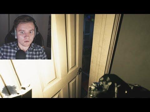 Teo plays Visage - Full horror gameplay