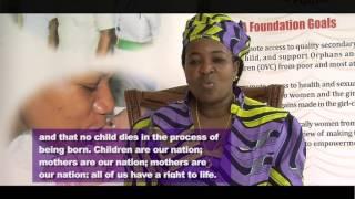 Mama Salma Kikwete- Tanzania