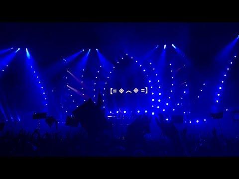 Porter Robinson - Worlds Live EDC Las Vegas 2017 (Full)