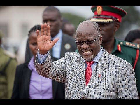 LIVE :  KUFUNGWA KWA  MKUTANO WA KIDUNIA WA VYAMA VYA SIASA .