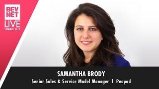 E-Commerce Retailer Profile: Peapod with Samantha Brody,  Peapod
