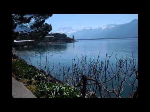 Geja's Swiss Alps