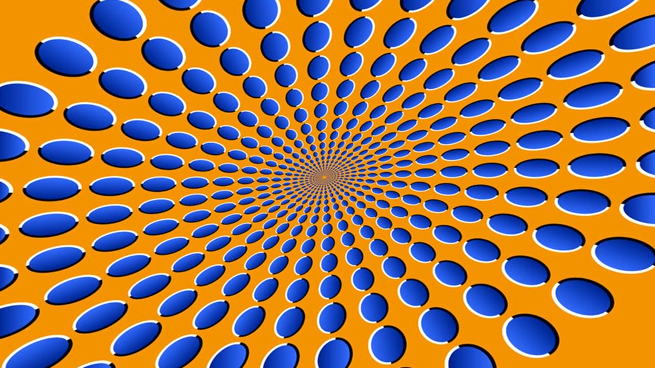 illusions optical crazy happy wheels