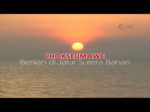 Lhokseumawe-Berlian di Jalur Sutera Bahari