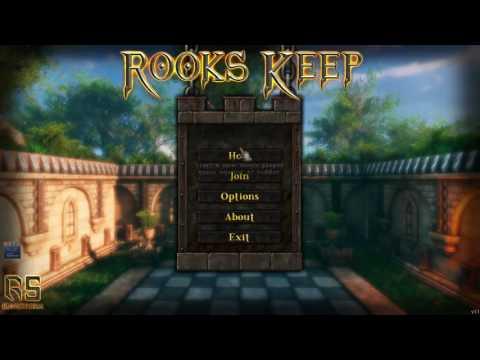 Rooks Keep | This Isn't Chess |
