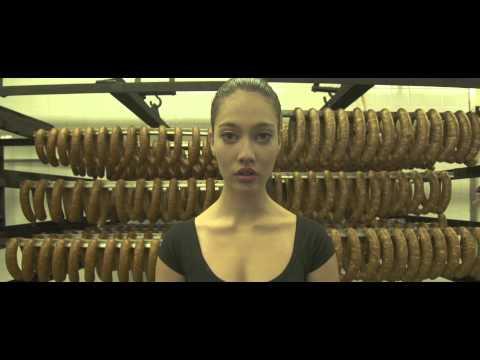 Pierre Kwenders: Irène (video remix)