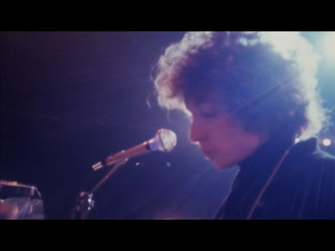 Bob Dylan: Poet, Musician and Jewish Artist