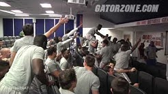 Florida Football: Team Building Surprise