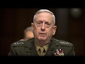 OH MY GOD! OBAMA APPOINTEES AT THE PENTAGON DO THE UNTHINKABLE TO GENERAL MATTIS! TRUMP IS FURIOUS!!