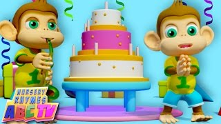 Birthday song | Children