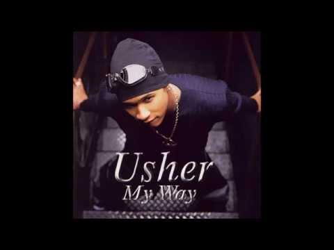 Usher - My Way (1997) Full Album - YouTube