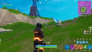 Wheny you play Fortnite without a headset - Fortnite Battle Royale Gameplay