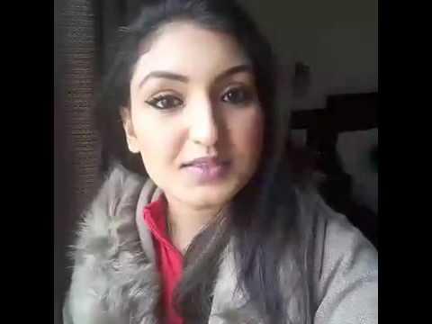 Anmol Gagan Maan's Reply To Sunanda Sharma...
