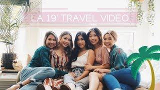 LA 19' | TRAVEL VIDEO