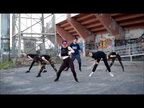 STANCIYA dance studio_Dancehall Choreo_Future Fambo